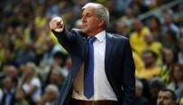 PANATHINAIKOS - Obradovic Açıklaması Sert Bir Maç Olacaktır
