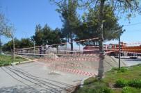 MOTOSİKLET KAZASI - 'Ölüm Kavşağı' Kapatıldı