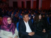 MİLLİ EĞİTİM MÜDÜRÜ - Özalplı Minikler İçin Tiyatro Gösterisi