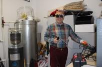 BEBEK - Stres Atmak İsteyen Doktorun İçinden 'Müzisyen, Tamir Ustası Ve Aşçı' Çıktı