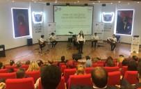 KÜÇÜKÇEKMECE BELEDİYESİ - Özel Yetenekli Çocuklar İçin 'Fark Et Geliştir Geleceği Değiştir' Projesi