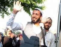 DENETİMLİ SERBESTLİK - Parmaklıkların ardından umreye
