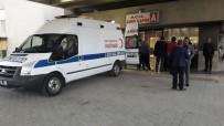 FıRAT ÜNIVERSITESI - Patlamada Yaralanan 2 Çocuk Tedavi Altına Alındı