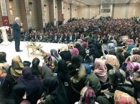 İSLAM TARIHI - Prof. Dr. Hatipoğlu; 'Dini Programlar, Trilyonluk Dizileri Ezip Geçti'