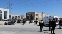 OLAY YERİ İNCELEME - Sakarya'da Silahlı Çatışma Açıklaması 1 Ölü 6 Yaralı