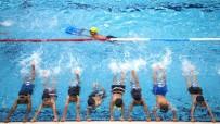 Sancak Yüzme Havuzu'na 'Temiz Havuz' Sertifikası