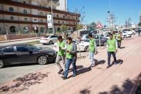 GAZIANTEP ÜNIVERSITESI - Şehitkamil Belediyesi Halkın Nabzını Tuttu