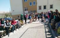 STRATEJI - Şehitler Ortaokulu'nda Bocce Turnuvası