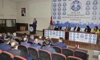 Selçuk Üniversitesi 'Tecrübesini' UNİKOP İle Paylaştı