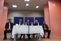 Seydişehir Çiftçi Malları Koruma Başkanlığı İstişare Toplantısı Yapıldı