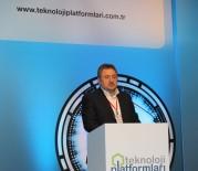 SİBER GÜVENLİK - Siber Güvenlik Ve Felaket Yönetimi Teknoloji Platformları Konferansı Yapıldı