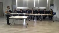 TRAKYA ÜNIVERSITESI - Silikon Vadisi Adayları Yarışıyor