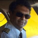 ADLİ TIP KURUMU - Singapur Havayolları Pilotu İstanbul'da Ölü Bulundu