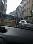 TAKSİ PLAKASI - Sivas'ta Korsan Taksiye 5 Bin 278 Lira Para Cezası Kesildi