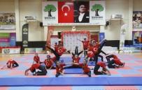 RıDVAN FADıLOĞLU - Spor Kültür Ve Sanat Tek Sahnede