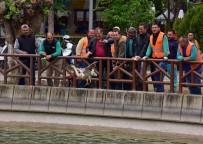 Sümer Parkın Yeni Sahipleri Çocuklar İle Tanışmaya Hazır