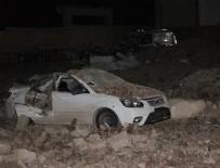 İDLIB - Suriye'de hastaneye hava saldırısı: 15 ölü, 8 yaralı