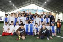 NUH ÇIMENTO - Süt Kupası'nda Şampiyon Mimar Sinan Oldu
