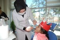 MEHMET GÖDEKMERDAN - Tokat'ta 6 Bin Öğrenciye Florür Uygulaması Yapılacak