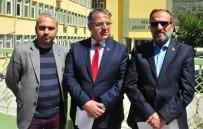GAYRİ AHLAKİ - Tokat'tan Fransız Siyaset Bilimciye Suç Duyurusu