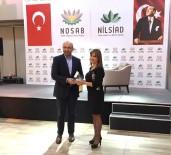 SABANCı ÜNIVERSITESI - TOKSAN'a İhracat Ödülü