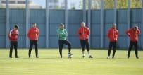Topçu Açıklaması 'Galatasaray Maçında Kendimizi Affettirmeliyiz'