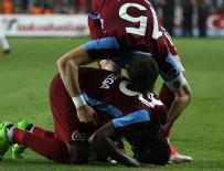 TRABZONSPOR - Trabzonspor Avrupa'ya gitmeyi hedefliyor