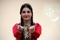 CEYHAN - 'Tüm Dillerde Merhaba' Etkinliği