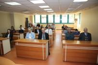 DEPREM BÖLGESİ - Turgutlu Belediyesi Depreme Karşı Teyakkuzda