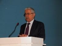 MUSTAFA ÖZTÜRK - 'Türkiye'de Atıksu Yönetimi Çalıştayı' Antalya'da Başladı