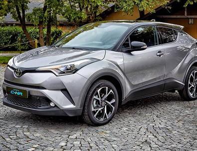 Türkiye'de üretilen ilk hibrit araç dünya yollarında