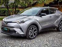 KUZEY AFRIKA - Türkiye'de üretilen ilk hibrit araç dünya yollarında