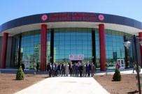TAHA AKGÜL - Türkiye Üniversitelerarası Güreş Şampiyonası Sivas'ta Düzenlenecek