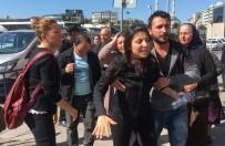 PROTESTO - Uğur Kurt davasında sanık polise para cezası