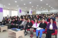 KÜÇÜMSEME - Ünye'de 'Toplumsal Cinsiyet' Konferansı