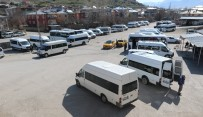 TOPLU ULAŞIM - Van'da Ulaşıma Yeni Düzenleme