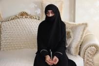 SELAHATTİN DEMİRTAŞ - Yasin Börü'nün Annesi 'Adalet Kısasa Kısastır' Dedi