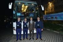 BARIŞ MANÇO - Yıldırım Belediyesi'nden Kültür Turları