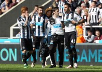 NEWCASTLE UNITED - Yine yeniden Newcastle