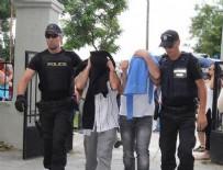 FETÖ TERÖR ÖRGÜTÜ - Yunanistan'dan skandal karar