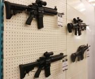 SAVUNMA SANAYİ - Yüzde 100 Yerli Silahlar Konya'da Sergileniyor