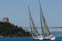 CADDEBOSTAN - 16'Ncı Turkcell Platinum Bosphorus Cup 11 Mayıs'ta Başlıyor