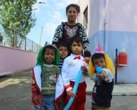 GENÇ KADIN - 23 Yaşında 4 Çocuk Annesi Çilem'in En Büyük Çilesi İşsizlik