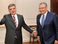 EKMELEDDİN İHSANOĞLU - Abdullah Gül, Deniz Baykal'la görüştü iddiası
