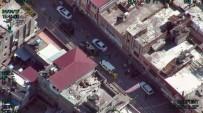 Adana'da bin polisle 'torbacı' operasyonu