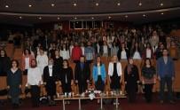 AMELİYATHANE - ADÜ'de Ameliyat Teknikerleri Günü Kutlandı