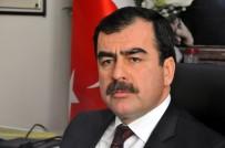 AK Parti'li Erdem'den AKPM'nin Kararına Tepki