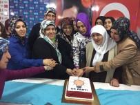 AK Partili Kadınlar Mevlit Okuttu