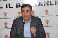 AK Partili Yılmaz Açıklaması 'Halkın İradesi Üstünde Mahkeme Kararı Olmaz'