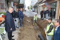 SICAK ASFALT - Altınordu'dan Şarkiye Mahallesi'ne Neşter